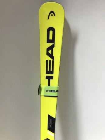 Ски Head iRace Pro 180см модел 2019г