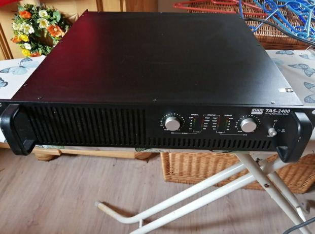 DAP Audio TAS 2400