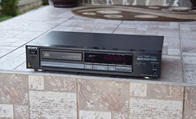CD Player Sony CDP-270