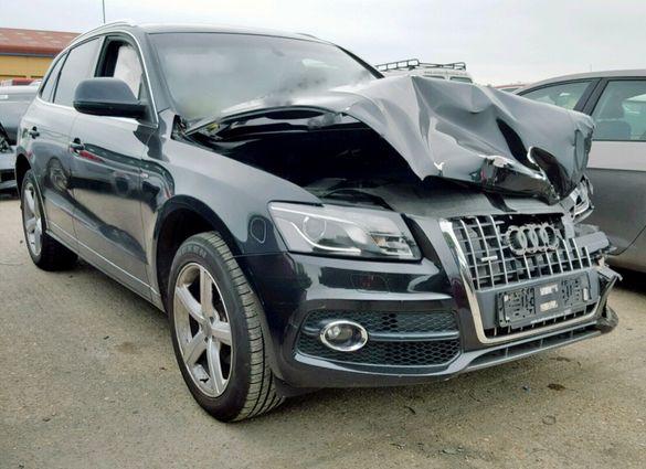 Audi Q5 Sline на части 2.0tdi 3.0tdi