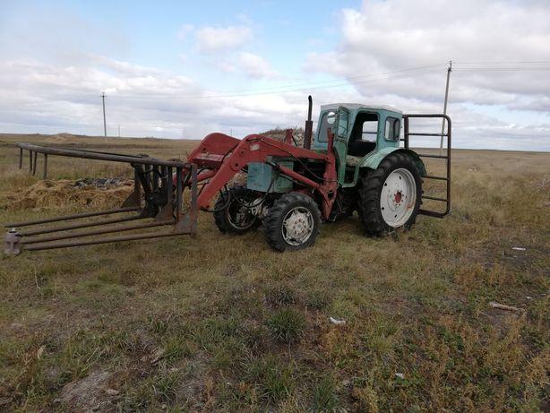 Продам трактор т-40 ам.