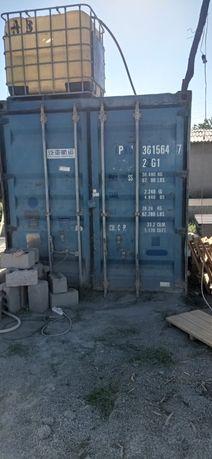 Контейнер 20 тонник
