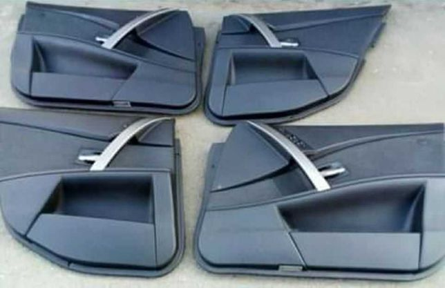 Set fete uși BMW seria 5
