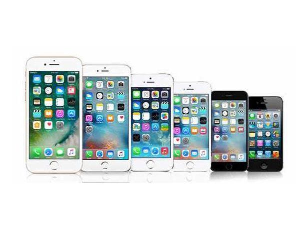 Geam Sticla ecran iPhone 5,5C,5S, 5SE,6,6s