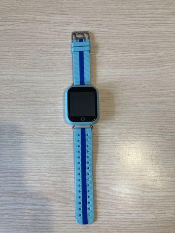 Детские часы Baby watch Q100