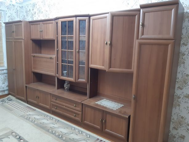 Горька, мебель, шкаф, гарнитура