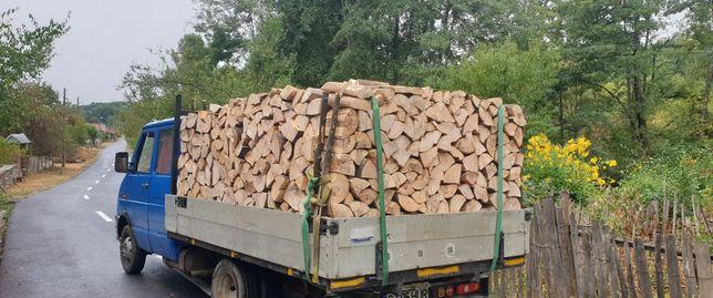 Vand lemn de foc fag stejar si salcam