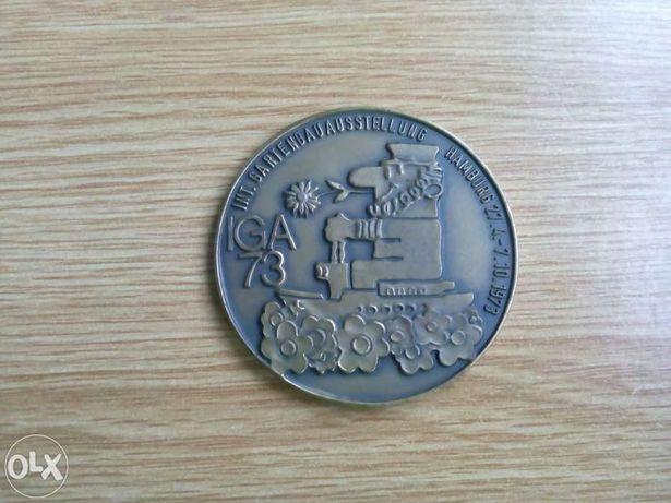 Medalie bronz germania iga73