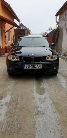 Vand sau schimb BMW Seria 1