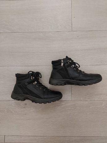 Ботинки для мальчика на весну-осень, 36 размер