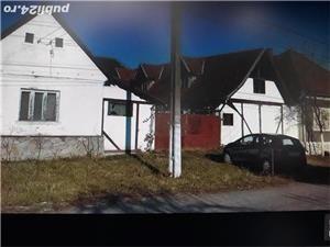 Case cu trei pescării de vânzare în Bârsa jud arad