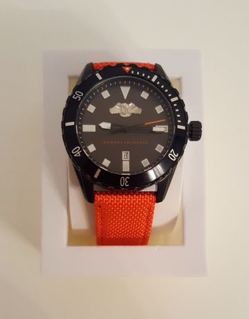 Ceas barbati Armani Exchange AX 1705 Original Nou !!