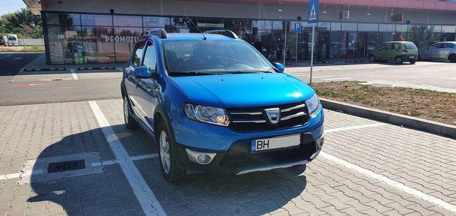 De vanzare Dacia Sandero Stepway, fabr 2015, Euro5