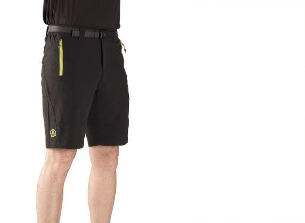 Pantaloni scurți Ternua Suso, mărimea XXL, noi