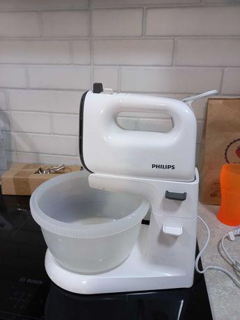 Миксер Phillips HP3745
