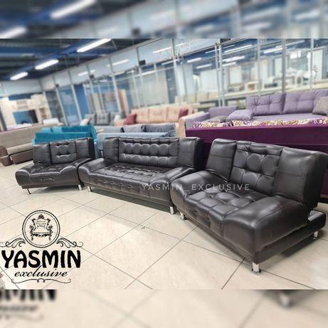 Кресло и диван моно
