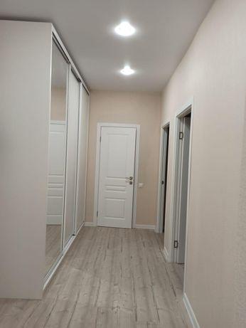 Сдаётся двухкомнатная квартира Зенкова- Кабанбай Батыр