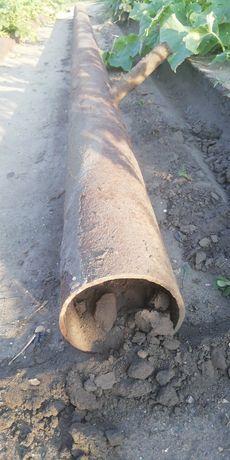 Продам трубы, диаметр 130 Срочно
