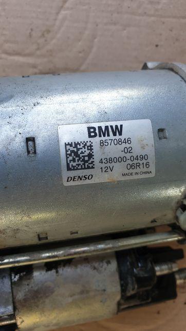 Electromotor bmw seria 1,2,3,4,5,x3,x4,x5,diesel B47,2014-2019