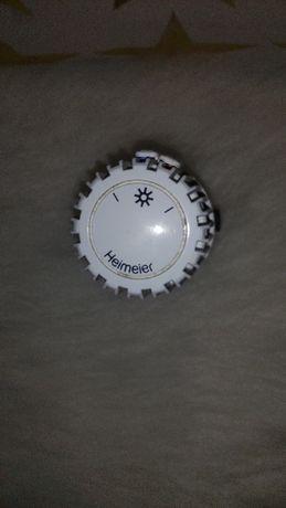 2 robineti coltar cu cap termostatic Heimeier