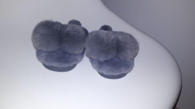 Papucei  pentru casa