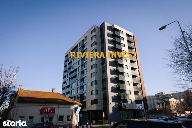 Bulevardul Mamaia- apartament 2 camere,de lux,vedere la mare, bloc nou