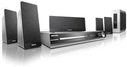 Sistem home theater Philips