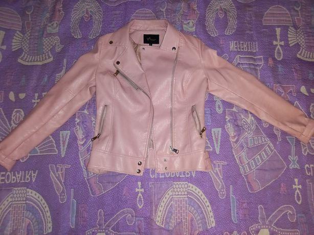 2 Кожаные куртки