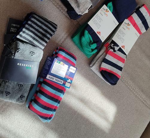 Нови детски чорапогащници