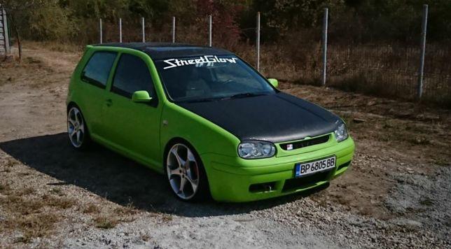 Dezmembrez Volkswagen Golf 4 1.8 turbo benzina oz r19 big port coupe