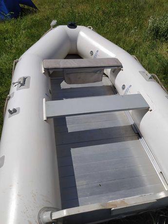 Лодка ПВХ, лодка