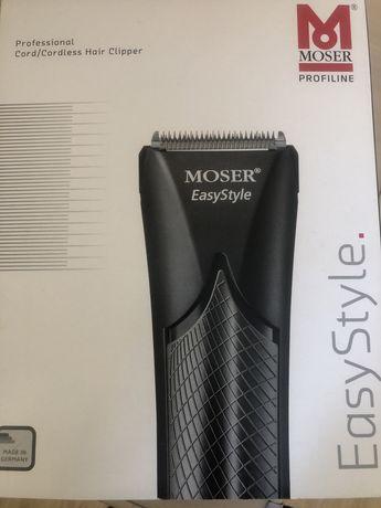 Продам машинку для стрижки Moser-EasyStule