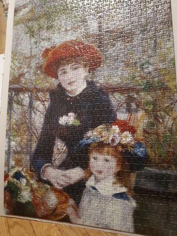 Vand tablou puzzle picturi