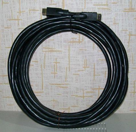 Продам кабель HDMI-HDMI. Производство компании Ship. Длина 15 метров.