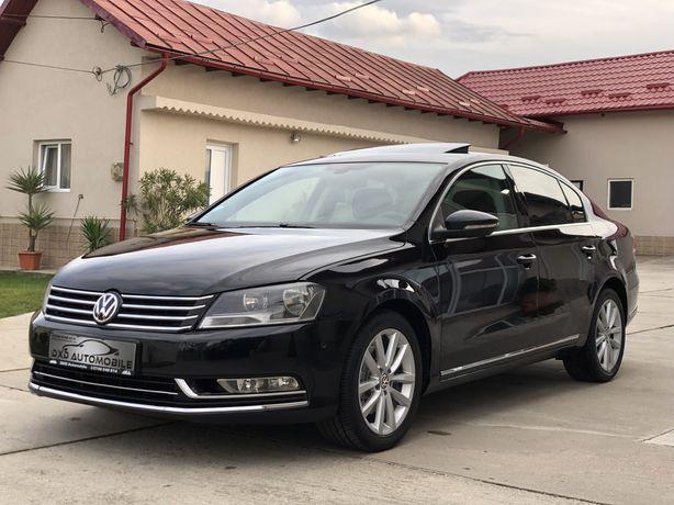 Volkswagen Passat 2.0 TDI ,DSG2,Navi Mare ,Padele
