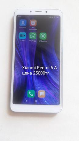 Xiaomi Redmi 6 A и Samsung Tab 3 планшет продаётся в отличном состояни