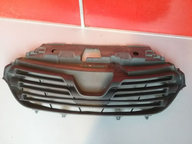 Grila radiator Renault Trafic 2012+, cod: 623108673r