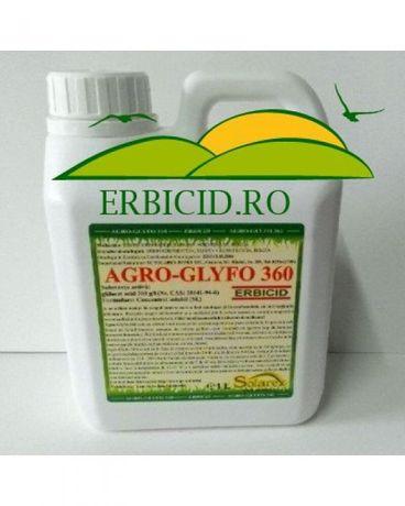 Erbicid Total-Agro Glyfo