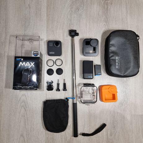 GoPro Max 360 экшн камера