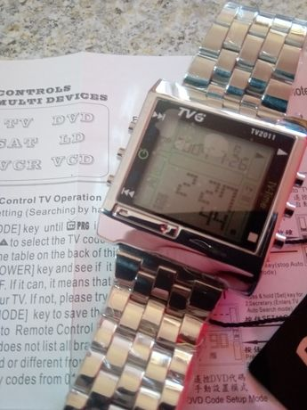 Нов оригинален мъжки часовник, японски кварц