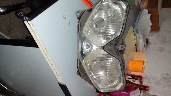 Фар за Хонда CBR 125 2004г.-2006г.