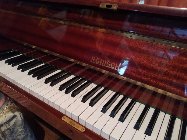 Пианино настройка доставка