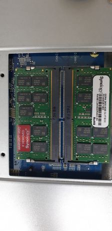 Memorie RAM Synology 8G DDR4