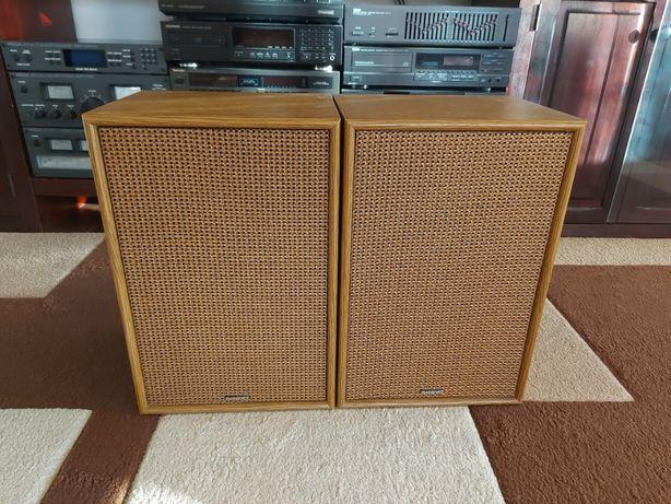 Quadrall IR 120E vintage boxe audio