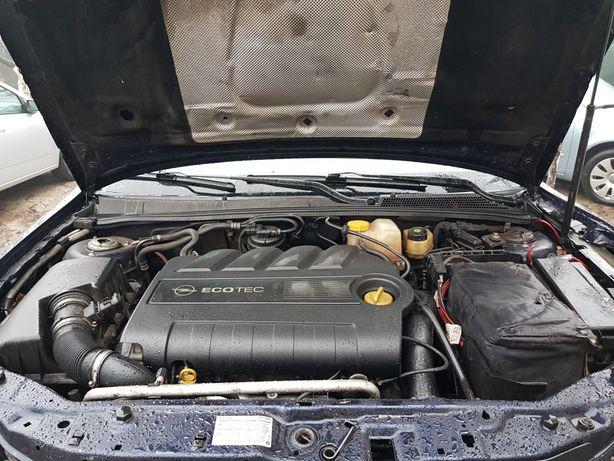 Cutie viteze manuală(6+1 trepte) f40  Opel Astra H/vectra, 1.9cdti dth
