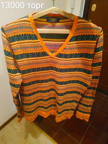 Продам мужские пуловеры, кофты. Фирменные. Куплены в Европе.