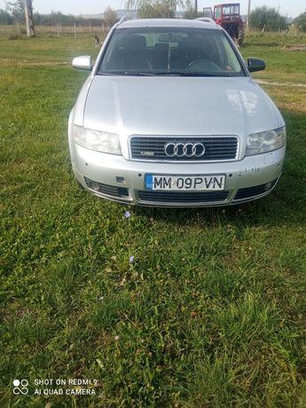 Audi A4b6 1.9 tdi 131 cp