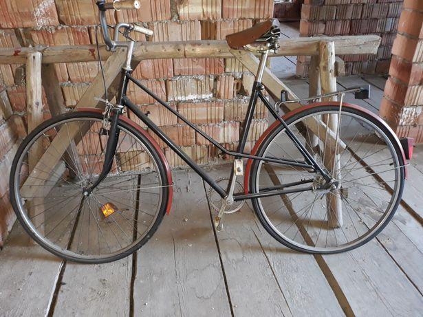Bicicleta recoditionata