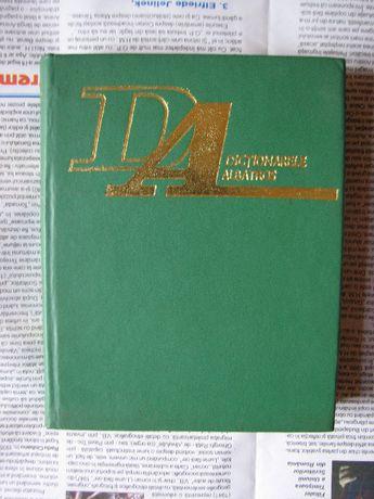 Dictionar al bunei-cuviinte / Dictionar turistic international