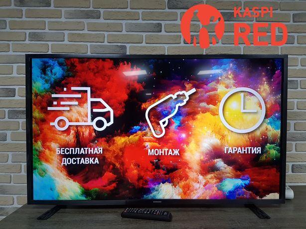 Тв Samsung 109см UE43T5300 Full HD Рассрочка KASPI RED!Гарантия год!